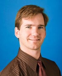 Dan Roihl headshot