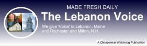 Lebanon Voice logo