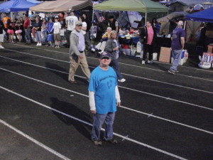 Don Brown Relay for Life