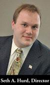 Seth A. Hurd