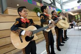 cinco de mayo celebrations music