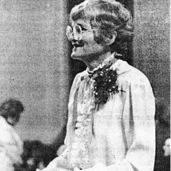 Sylvia Dowst